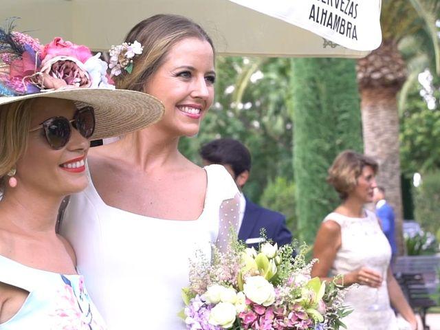 La boda de Manuel y Rocío en Granada, Granada 16