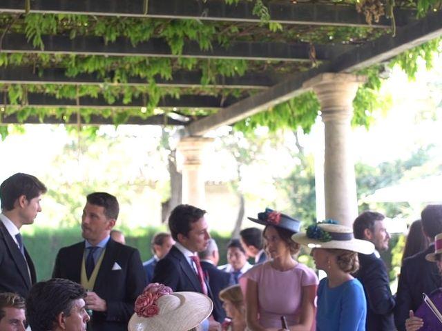 La boda de Manuel y Rocío en Granada, Granada 17