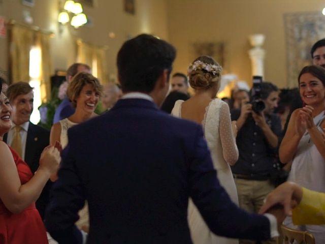 La boda de Manuel y Rocío en Granada, Granada 21