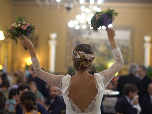 La boda de Manuel y Rocío en Granada, Granada 23