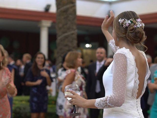 La boda de Manuel y Rocío en Granada, Granada 25
