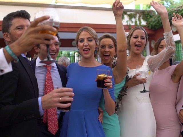 La boda de Manuel y Rocío en Granada, Granada 26
