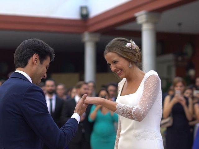La boda de Manuel y Rocío en Granada, Granada 2