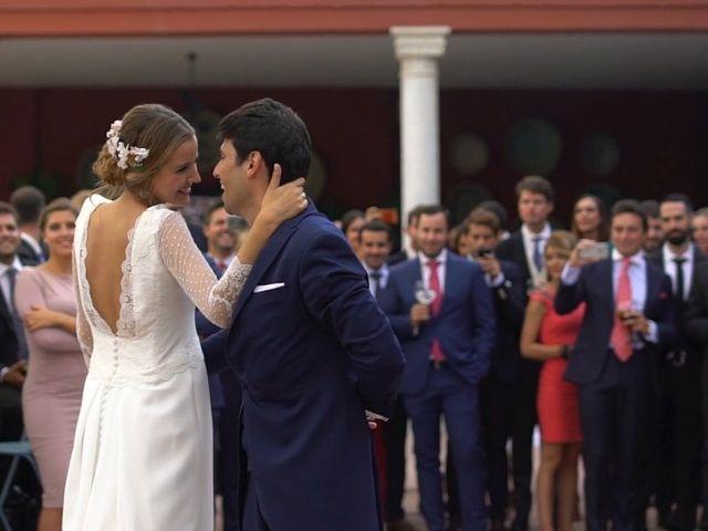La boda de Manuel y Rocío en Granada, Granada 29