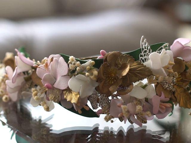 La boda de Manuel y Rocío en Granada, Granada 34