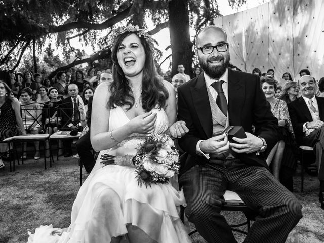 La boda de Patricia y Luis