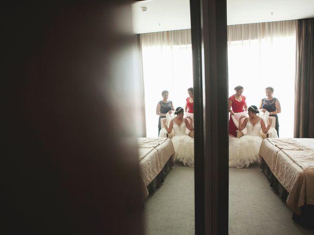 La boda de Sergio y Stefania en El Puig, Valencia 25