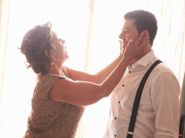 La boda de Sergio y Stefania en El Puig, Valencia 38