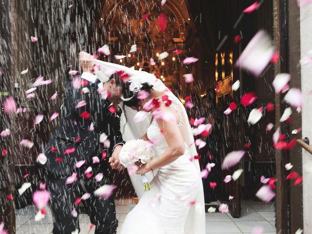 La boda de Sergio y Stefania en El Puig, Valencia 57