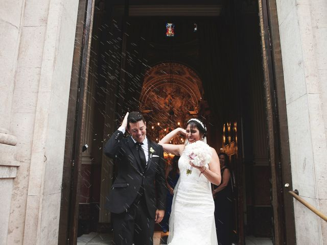 La boda de Sergio y Stefania en El Puig, Valencia 58