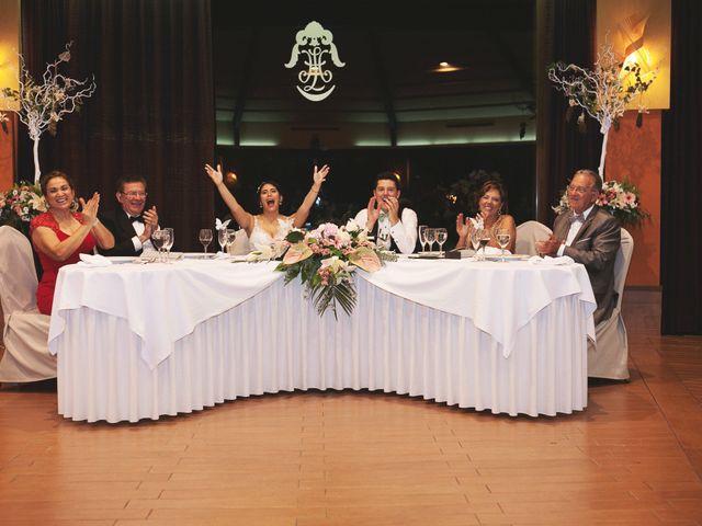La boda de Sergio y Stefania en El Puig, Valencia 71