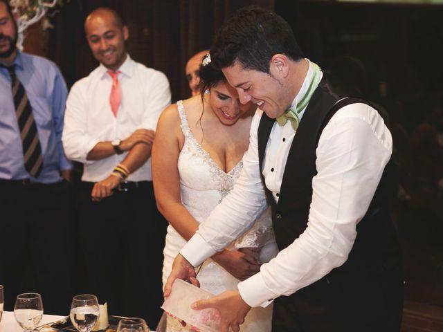 La boda de Sergio y Stefania en El Puig, Valencia 74
