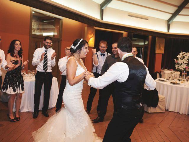 La boda de Sergio y Stefania en El Puig, Valencia 76