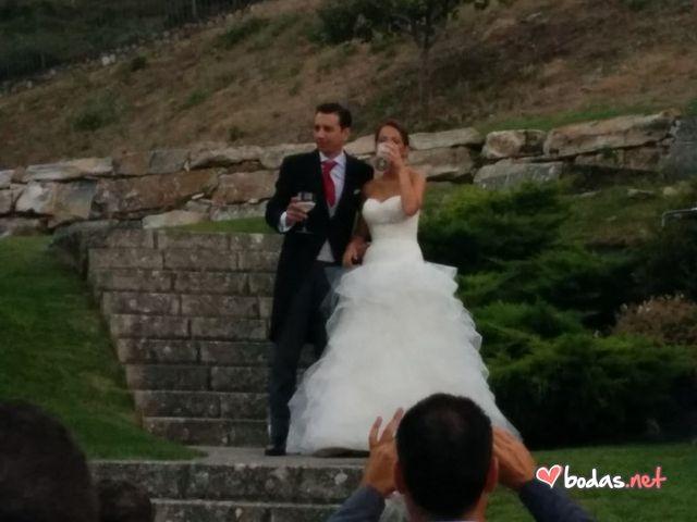 La boda de Fernán y María en Ponferrada, León 2