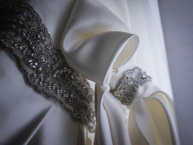 La boda de Dani y Araceli en Griñon, Madrid 11