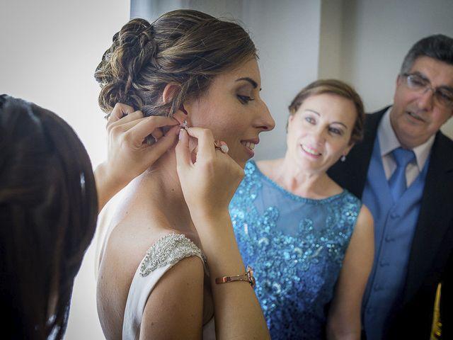 La boda de Dani y Araceli en Griñon, Madrid 16