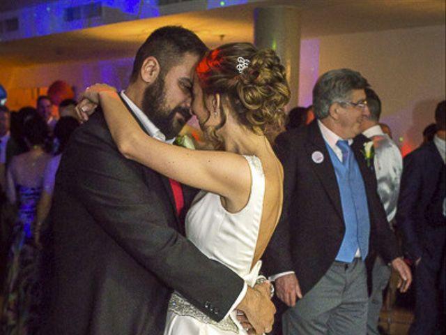 La boda de Dani y Araceli en Griñon, Madrid 53