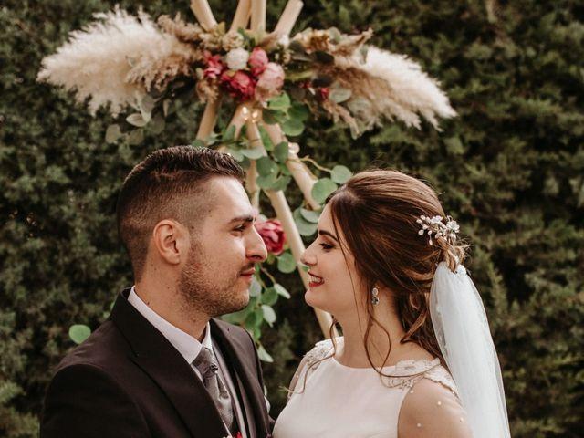 La boda de Juanvi  y María Teresa  en Valdepeñas, Ciudad Real 13