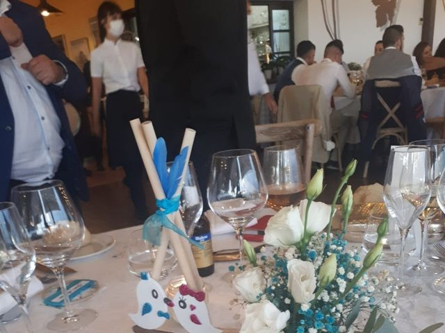 La boda de Juanvi  y María Teresa  en Valdepeñas, Ciudad Real 23