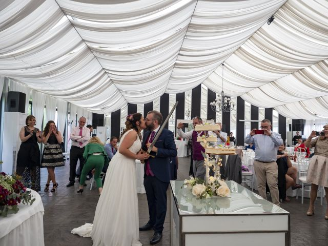 La boda de Frida y Fernando en Villarrobledo, Albacete 5