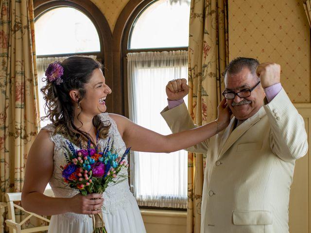 La boda de Frida y Fernando en Villarrobledo, Albacete 17