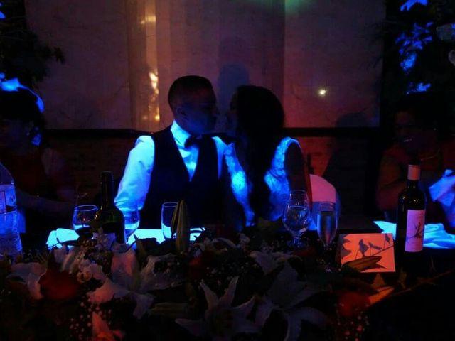 La boda de Moises y Eunice en Vallirana, Barcelona 6