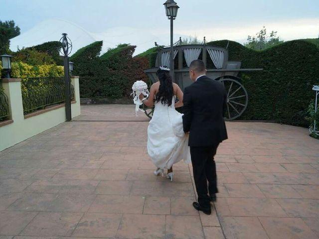 La boda de Moises y Eunice en Vallirana, Barcelona 7