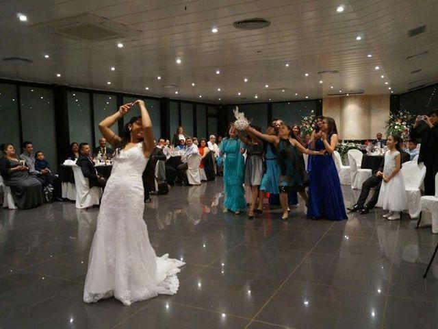 La boda de Moises y Eunice en Vallirana, Barcelona 9