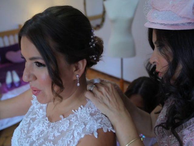 La boda de Óscar y Zoe en Xàbia/jávea, Alicante 5
