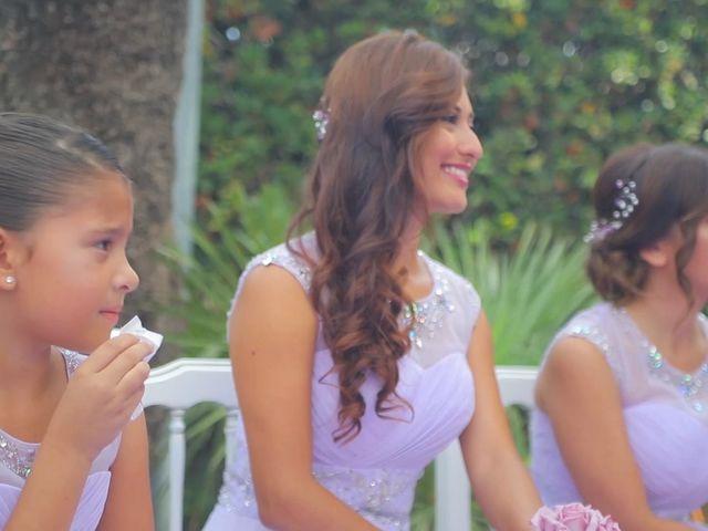 La boda de Óscar y Zoe en Xàbia/jávea, Alicante 7