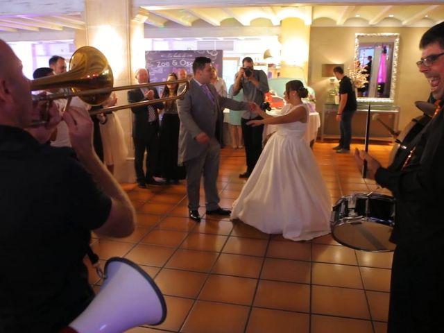 La boda de Óscar y Zoe en Xàbia/jávea, Alicante 11