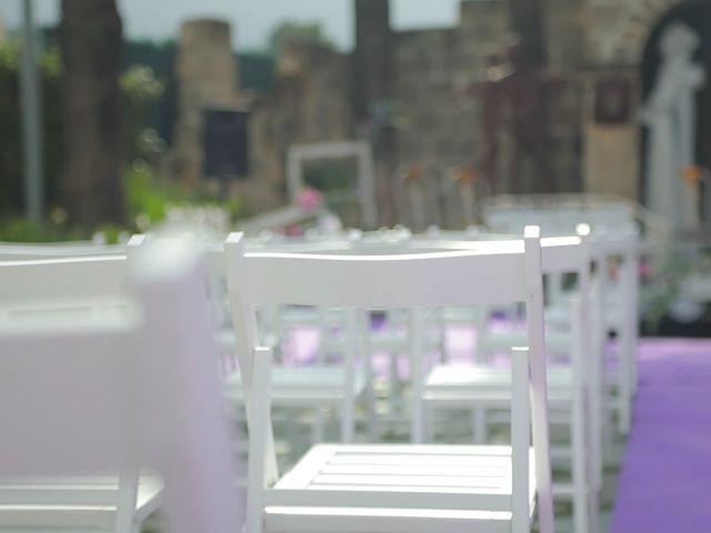 La boda de Óscar y Zoe en Xàbia/jávea, Alicante 12