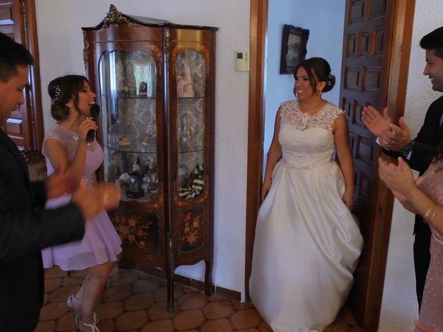 La boda de Óscar y Zoe en Xàbia/jávea, Alicante 15