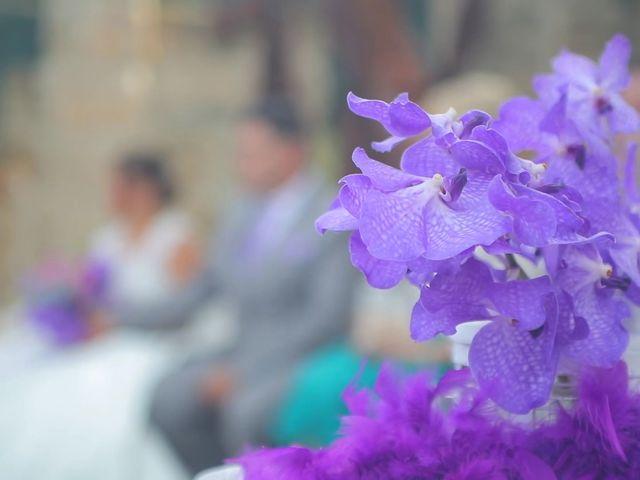 La boda de Óscar y Zoe en Xàbia/jávea, Alicante 16
