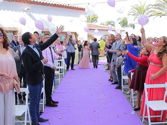 La boda de Óscar y Zoe en Xàbia/jávea, Alicante 19