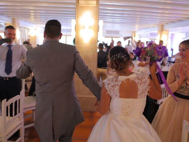 La boda de Óscar y Zoe en Xàbia/jávea, Alicante 20