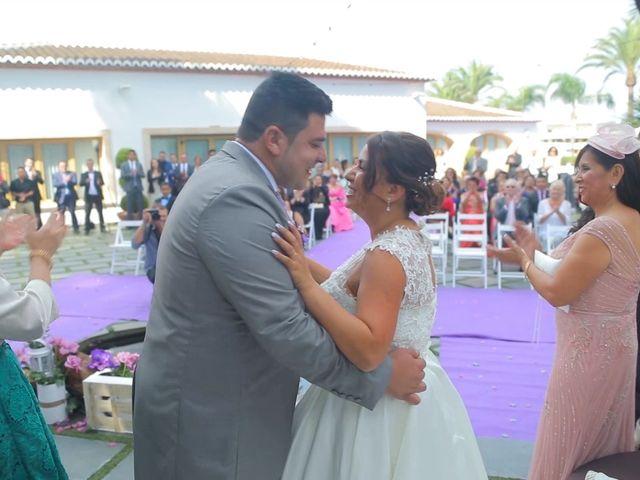 La boda de Óscar y Zoe en Xàbia/jávea, Alicante 22