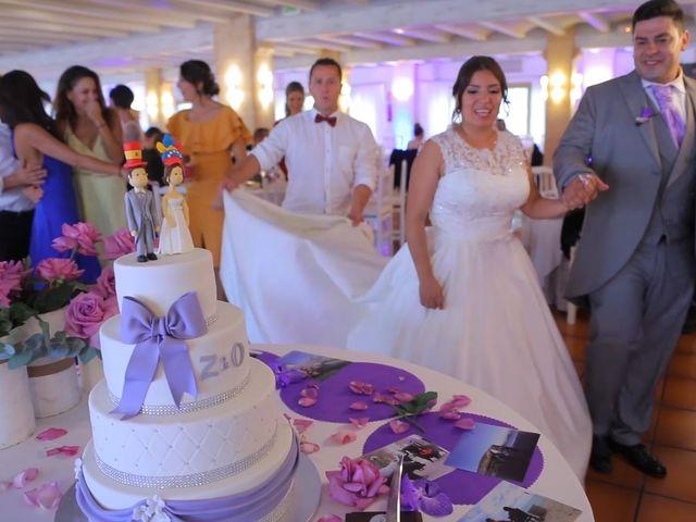 La boda de Óscar y Zoe en Xàbia/jávea, Alicante 24