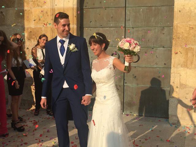 La boda de Roberto y Miriam