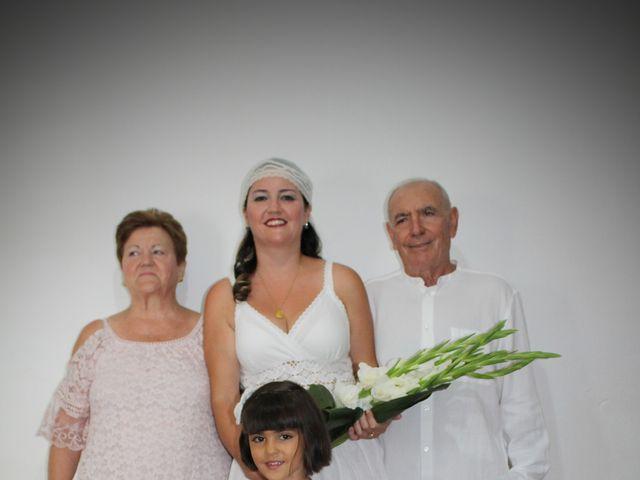 La boda de Jose y Carmen en Pechina, Almería 14