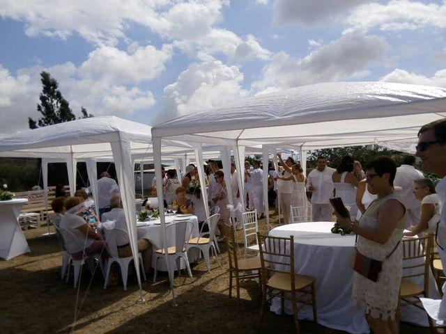 La boda de Jose y Carmen en Pechina, Almería 24