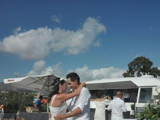 La boda de Jose y Carmen en Pechina, Almería 28