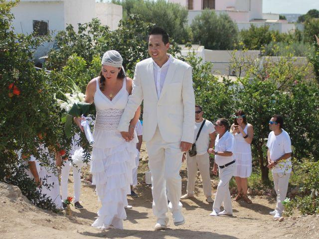La boda de Carmen y Jose