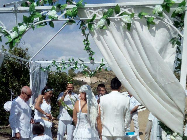 La boda de Jose y Carmen en Pechina, Almería 40