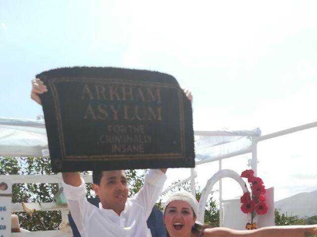 La boda de Jose y Carmen en Pechina, Almería 44