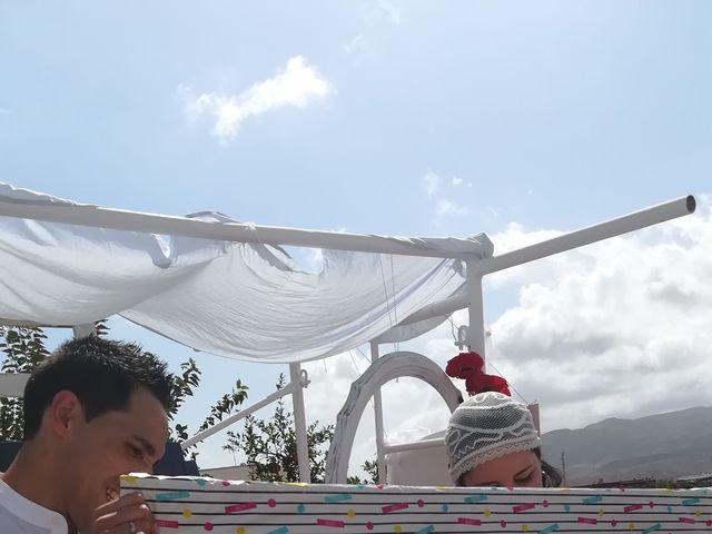 La boda de Jose y Carmen en Pechina, Almería 45
