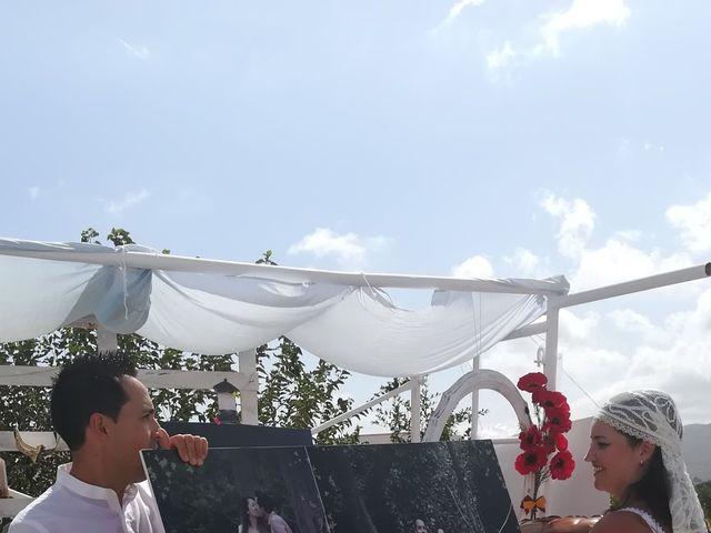 La boda de Jose y Carmen en Pechina, Almería 48