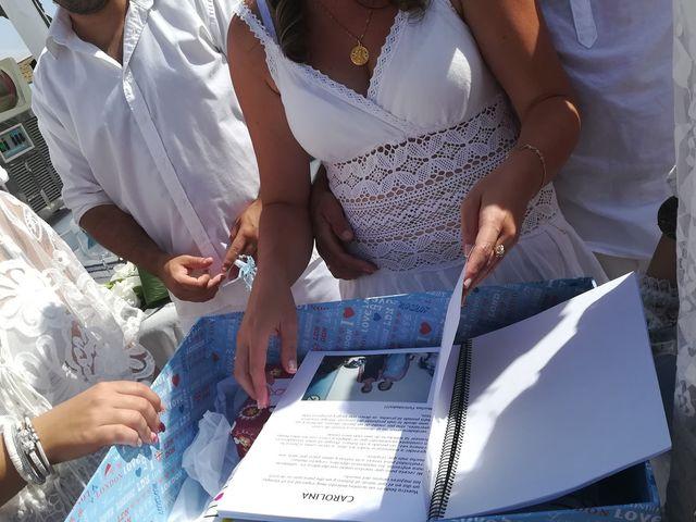 La boda de Jose y Carmen en Pechina, Almería 49