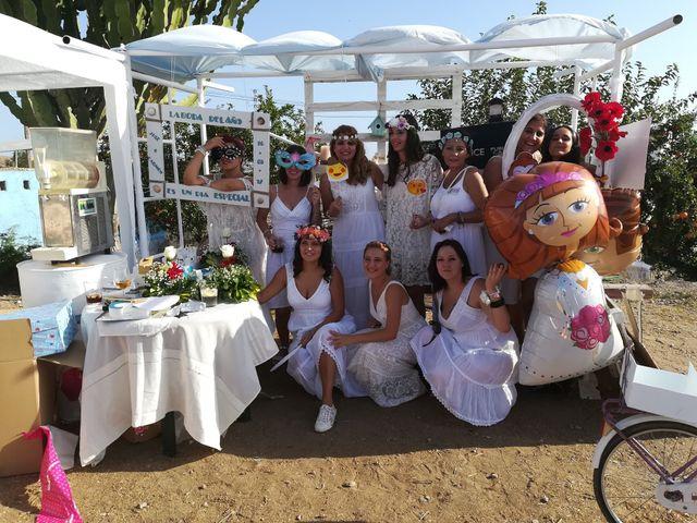 La boda de Jose y Carmen en Pechina, Almería 50
