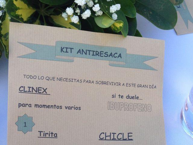 La boda de Jose y Carmen en Pechina, Almería 51